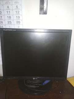 Monitor LG FLATRON L1553S