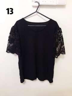 Plus size tops Brand new