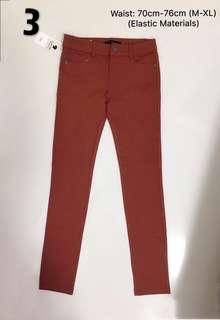 High Quality Pants !!!! Clear stock !!!!! Fast deals!!!!