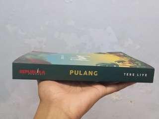 Pre Loved Buku