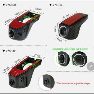 wifi car video recorder