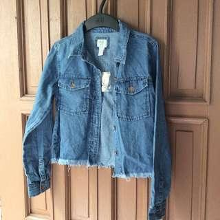 Brandnew Forever21  Denim