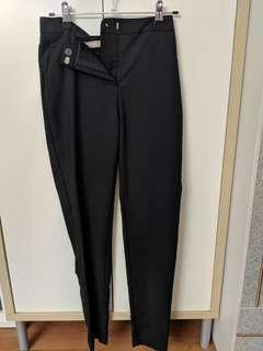 Forcast work pants brand new size 6