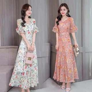 Korean Xl dress