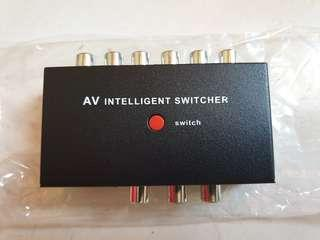 video switch