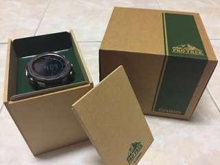 Casio Protrek PRW3100