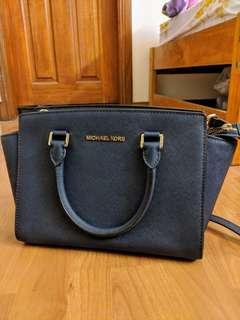 Michael Kors Selma Bag