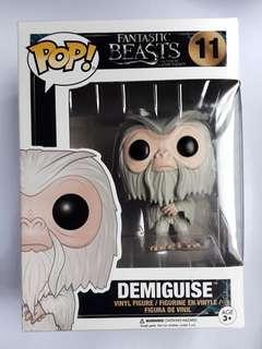 Funko Pop! Fantastic Beasts Demiguise 11