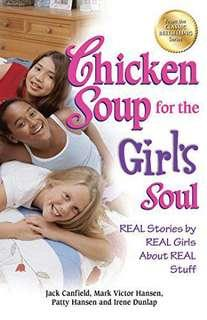 🚚 Chicken soup for the soul series