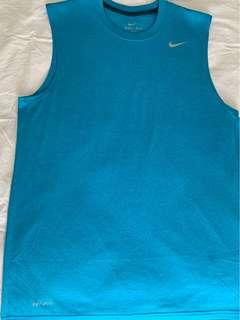 Nike Dri-Fit Athletic Wear Size M