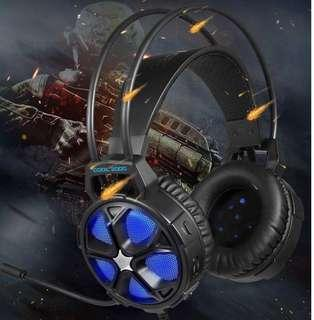 Brand New Cool Gaming Headset