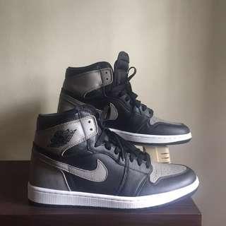 Nike Air Jordan 1 High OG Shadow