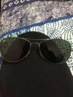 Ray-Ban sungaless