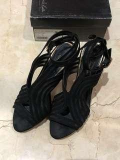 CHARLES & KEITH Premium Collection Heels