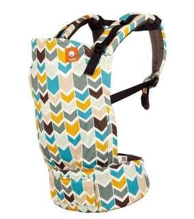 Tula Baby Carrier: agate