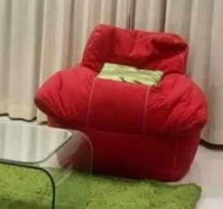 🚚 Bean bag chair include delivery within Singapore