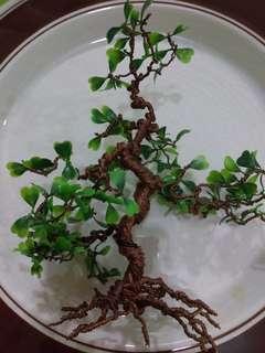 Handmade Bonzai Craft