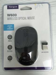 🚚 BNIB Wireless Optical Mouse