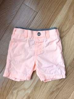 Mothercare Rimmed Comfy Shorts