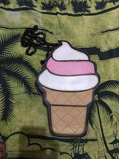 Tas ice cream cute