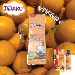 JIWAKU KIDS