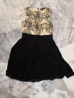 Little Mistress Sequin Dress #mhb75