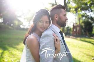 PROMO! Wedding Makeup Artist