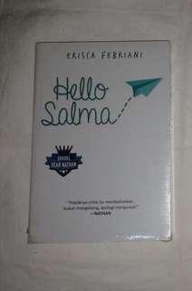 Novel Hello Salma