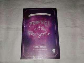 Novel Perfect Purple - Indah Hanaco