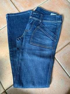 Diesel Jeans (Reckfly) Waist 26 Length 32