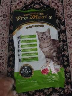 Nicepets Premium Pro meal's