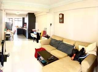 HDB Marine Terrace MRT 3i+study