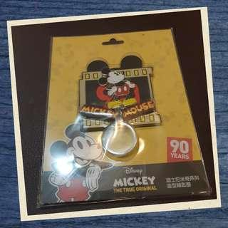 🚚 迪士尼米奇系列造型鑰匙圈