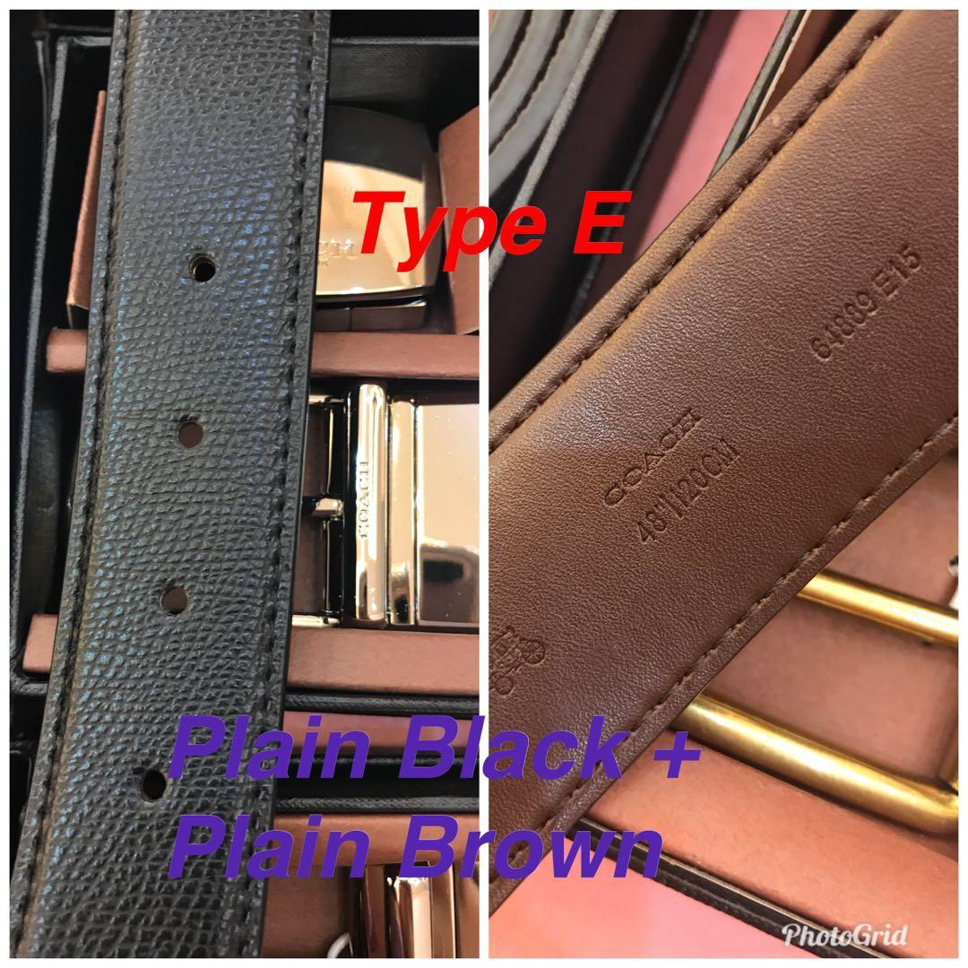 (10/03/19)Authentic Coach men wallet belt sling bag backpack crossbody bag clutch money ready stock listing