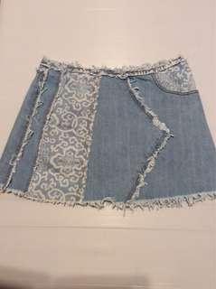 Shanghai 1930 Skirt