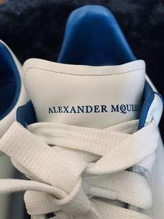 McQueen Sneakers