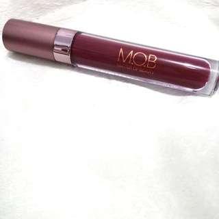 M.O.B Vampire RED.  Ultra Matte Cream