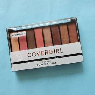 Covergirl Trunaked Peach Punch