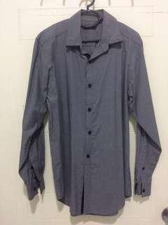 Long Sleeve Shirt, Kemeja