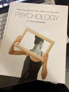 Psychology: From Inquiry to Understanding 3rd Canadian Edition