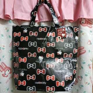 Hello Kitty 手挽環保袋