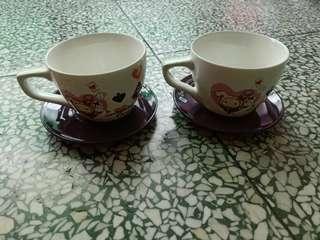 🚚 咖啡杯