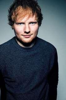 Ed Sheeran x 2
