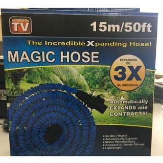 Magic Hose