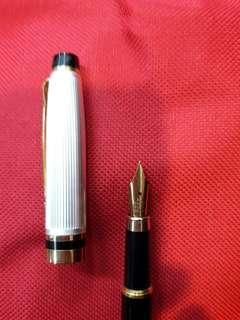 🚚 德國筆尖鋼筆