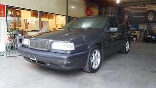 850 GLE《本商品標價為購車訂金》