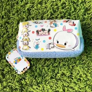 🚚 Tsum Tsum Pouch Disney official