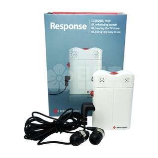 Bellman助聽 BE1053集音器/輔聽器/電視擴音 重聽 老人 聲音放大器