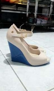 Melissa 4 inches high heels