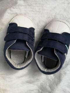 Mothercare  Shoes 3-6 months